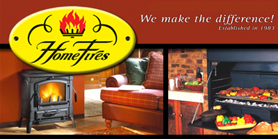 Home Fires | Fireplaces Pretoria