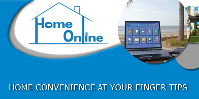 Home Online Automation