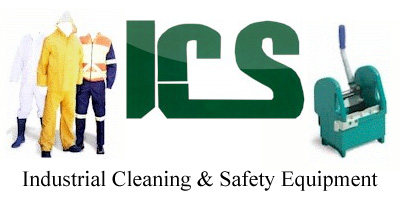 Industrial Cleaning and Safety Equipment