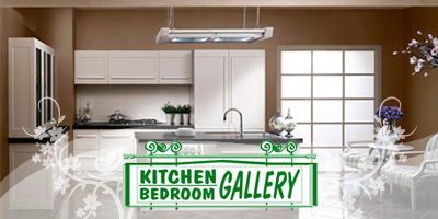 Kitchen and Bathroom Gallery