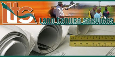Land Tenure Services