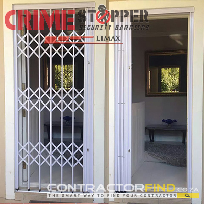 Expandable Security Gates Pretoria Directory Get Quotes