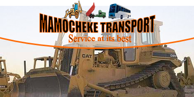 Mamocheke Transport
