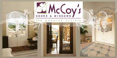 McCoys Doors and Windows | Windows Pretoria