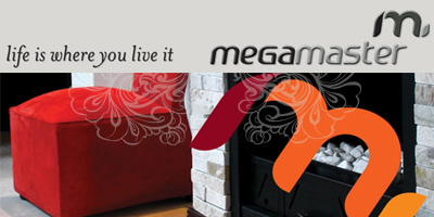 Mega Master | Fireplaces Pretoria