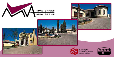 MVA Bricks