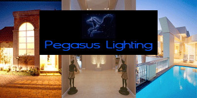 Pegasus Lighting