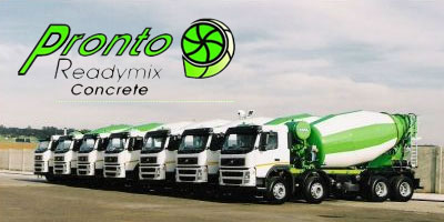 Pronto Readymix Concrete