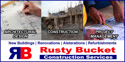 Rusty Bucket Construction