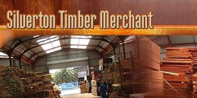 Silverton Timber Merchant