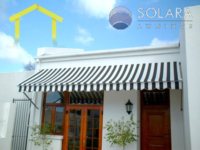 Leading Supplier Of Exterior Awnings And Interior Screens