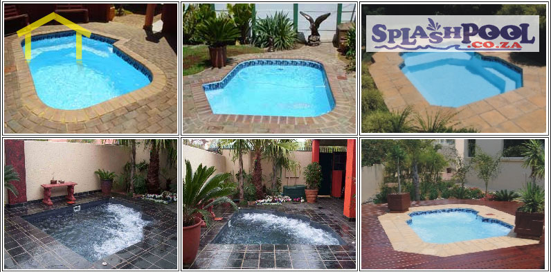Splash pools Swimming pool maintenance pretoria
