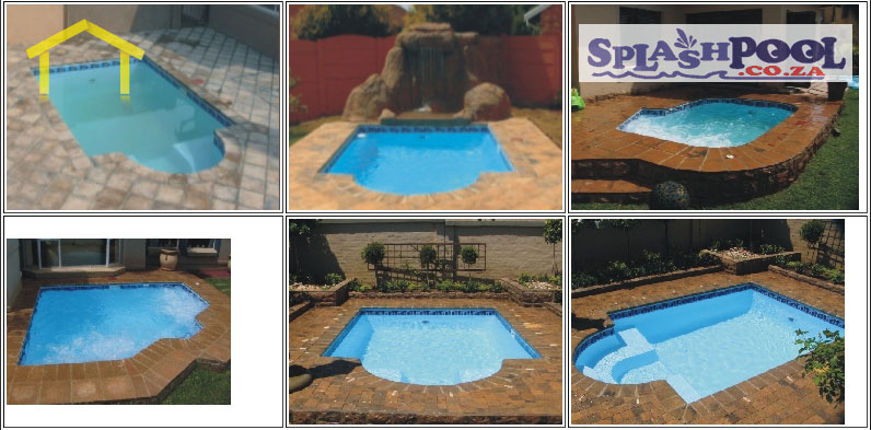 Splash pool for all your swimming pool requirements Swimming pool maintenance pretoria