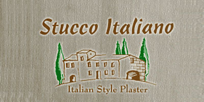 Stucco Italiano advert