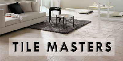 Tile Masters Advert