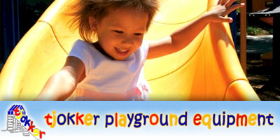 Tjokker Playground Equipment