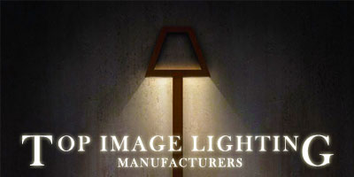 Top Image and Lighting advert
