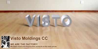 Visto Moldings advert