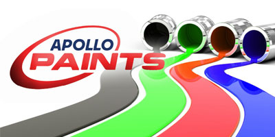Apollo Paints CC