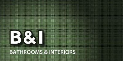 B & I Bathrooms & Interiors