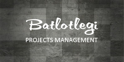 Batlotlegi Projects Management