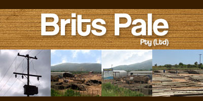 Brits Pale (Pty) Ltd