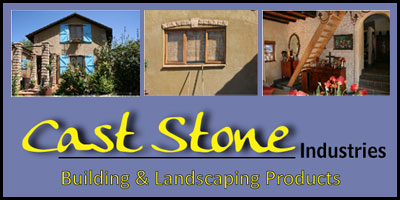 Cast Stone Industries c.c