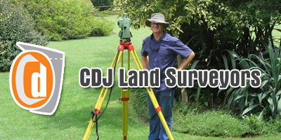 CDJ Land Surveyors