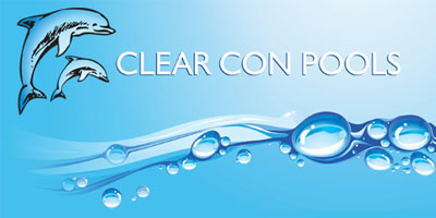 Clear Con Pools