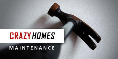 Crazy Homes Maintenance