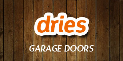 Dries garage doors