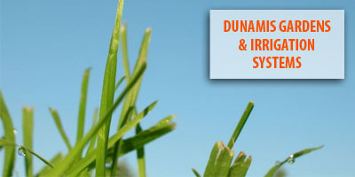Dunamis Gardens & Irrigation Systems