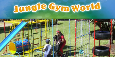 Jungle Gym World