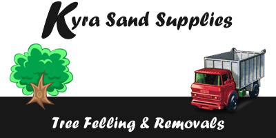 Kyra Sand Supplies