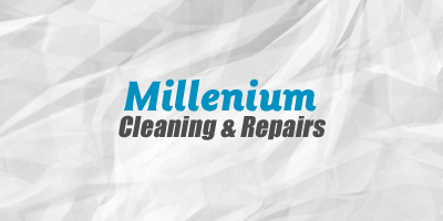 Millenium Cleaning & Repairs Cc