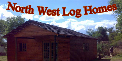 North West Log Homes