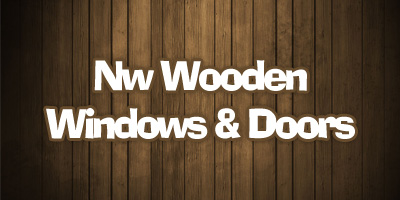 Nw Wooden Windows & Doors