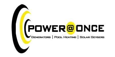 Power @Once