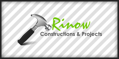 Rinow Constructions and Projects