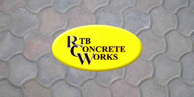 R T B Concrete Works
