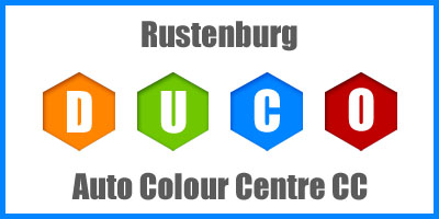 Rustenburg Duco Auto Colour Centre CC