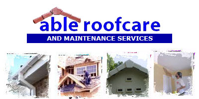 Able Roof Care Roofing