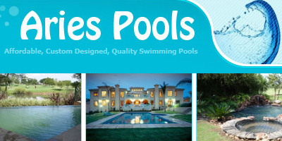 Aries Pools Construction