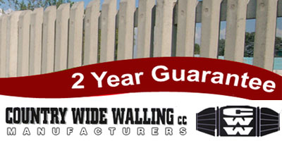 Country Wide Walling