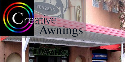 Creative Awnings