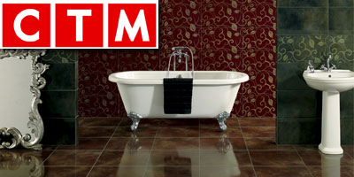 CTM Tile Suppliers