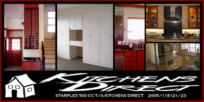 Kitchens Direct Pretoria