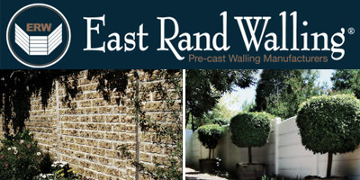 East Rand Walling Gates