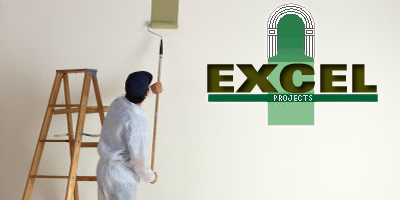 Excel Projects - Painting Contractors