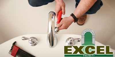 Excel Projects - Plumbing
